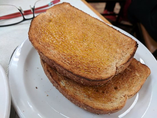 Lebanon, IN: Toast