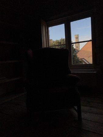 La Maison Zenasni: photo0.jpg