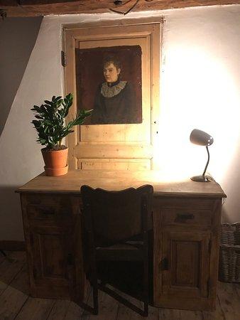 La Maison Zenasni: photo6.jpg