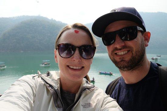Ace the Himalaya - Private Day Tours: Lake at Pokhara