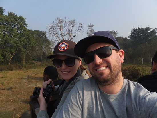 Ace the Himalaya - Private Day Tours: Safari on Elephant