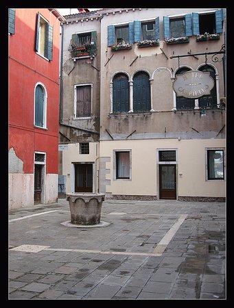 Hotel Campiello Photo