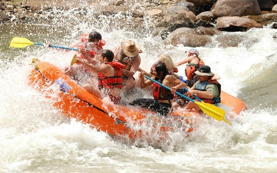 Southwest Raft & Jeep