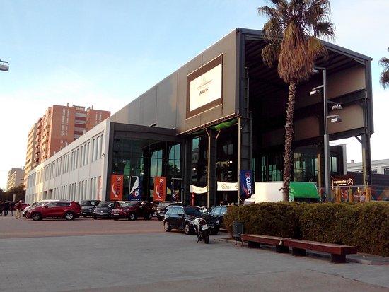 Fira Sabadell