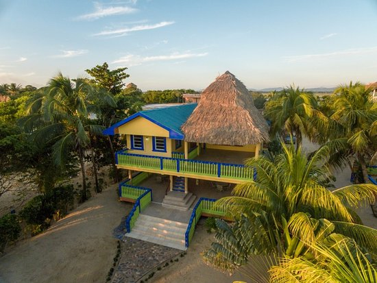 Coconut Row Updated 2018 Prices Resort Reviews Belize Hopkins Tripadvisor