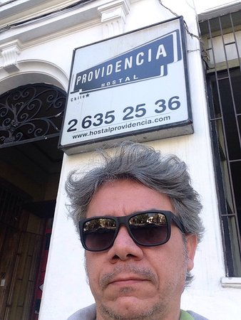 Hostal Providencia: photo0.jpg