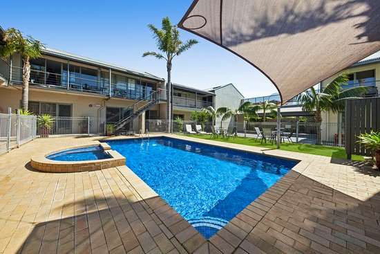 Moonlight Bay Apartments Updated 2018 Hotel Reviews Price Comparison Rye Australia
