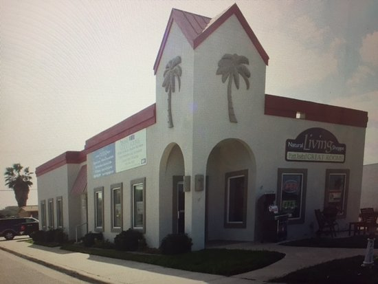 Port Isabel, TX: Located inside the wellness center, which also includes an array of health and wellness products
