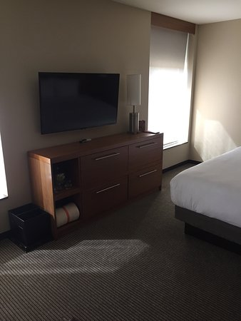 Clean, comfortable and excellent service