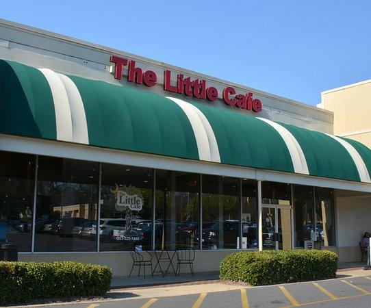 The Little Cafe Rock Hill Restaurant Reviews Phone Number Photos Tripadvisor