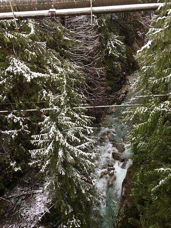 North Vancouver, Canadá: Lynn Canyon Park