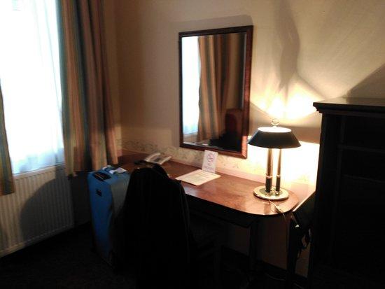 Hotel Resonanz Vienna Bewertung