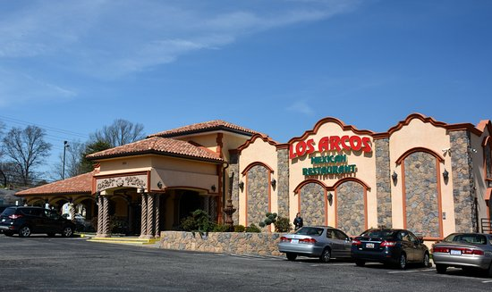 New Los Arcos Mexican Restaurant Gastonia Reviews Phone Number Photos Tripadvisor