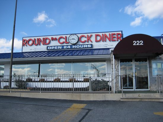 Good Seafood Restaurants In York Pa