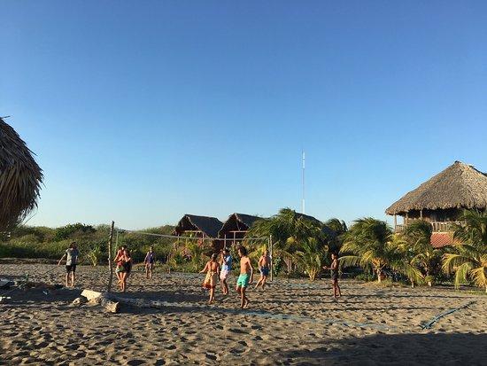Poneloya, Nicarágua: photo2.jpg