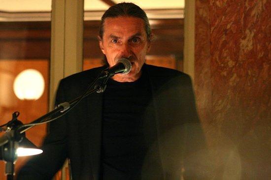 Hôtel Lutetia : Música ao vivo.