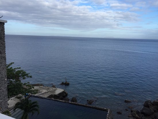 Eagle Point Resort: Breathtaking views. The most spectacular sunset you can imagine