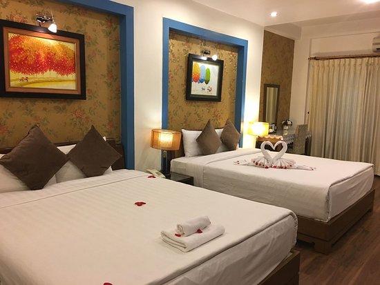 """Splendid Star Grand Hotel: IMG-20170306-WA0002_large.jpg"""""""