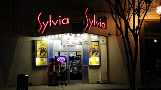 The Sylvia Theater