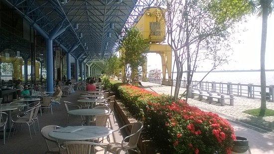 Restaurante La em Casa Photo