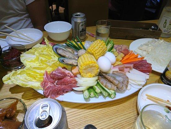 Umi Restaurant صورة فوتوغرافية