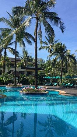 Khaolak Orchid Beach Resort: photo1.jpg