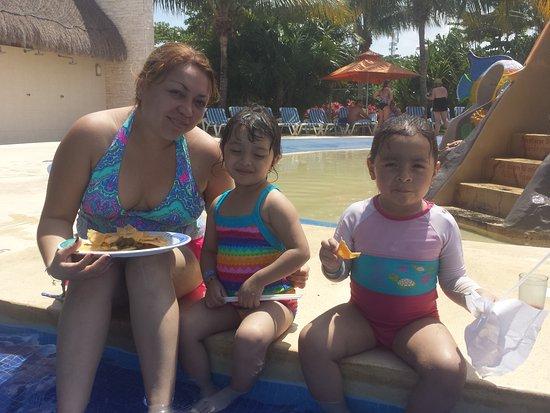 All Ritmo Cancun Resort & Waterpark Photo