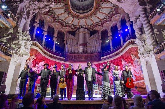 Gran Festival Flamenco de Barcelona...