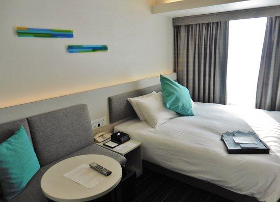 Interior - Hotel Nikko Osaka Photo