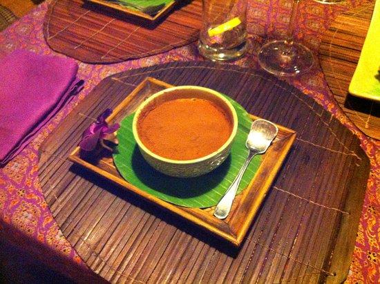 Hin Lek Fai Restaurant: Das beste Tiramisu der Welt