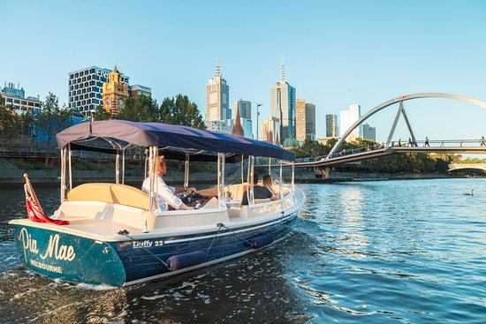 Melbourne Boat Hire