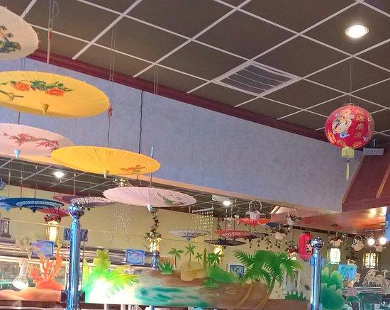 New China Cafe Belton Texas