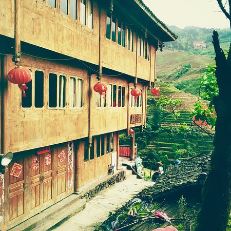 Jinkeng International Youth Hostel