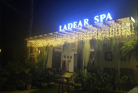 ‪Ladear Spa‬