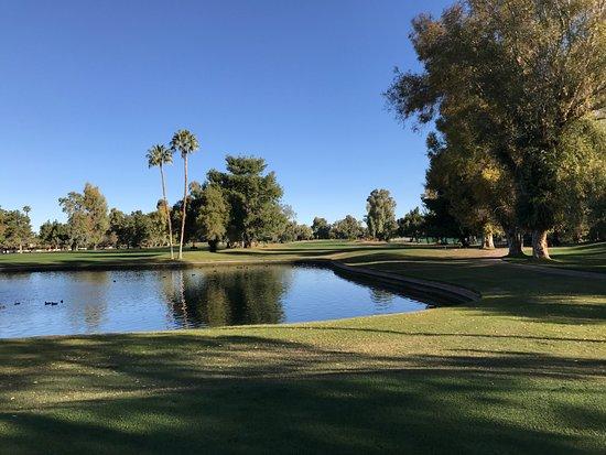 Orange Tree Golf Course