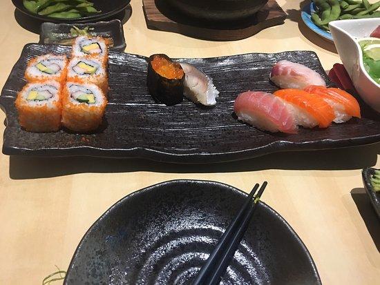 Zento Japanese Restaurant Ipoh
