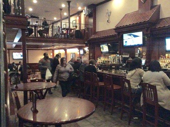 G M Restaurant Lounge