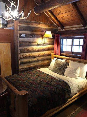 Storm Mountain Lodge & Cabins: photo6.jpg