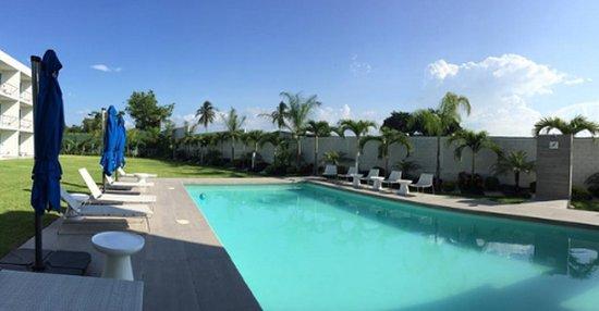 Hotel Aqua Spa & Resort: Alberca