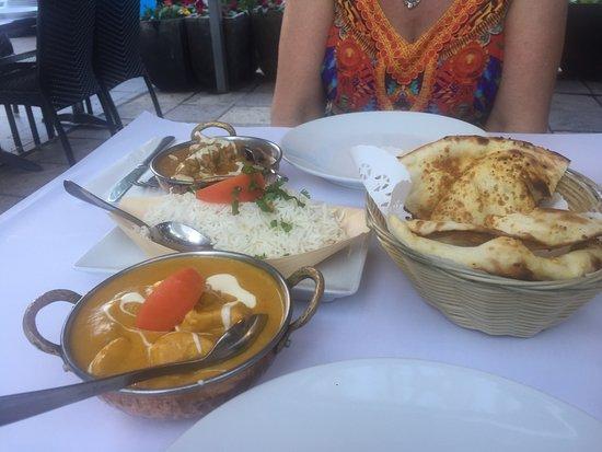 Kaali Gourmet Indian Restaurant Foto