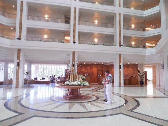 ホテルロビー Picture Of Four Seasons Resort Oahu At Ko Olina
