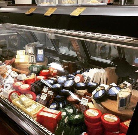 Γκράφτον, Βερμόντ: Cheese for Dayssssss