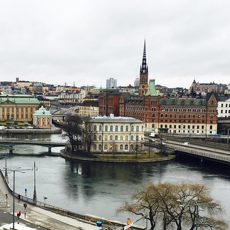 Sheraton Stockholm Hotel: photo0.jpg