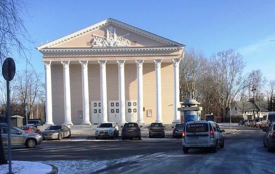 Kamennoostrovsky Theater