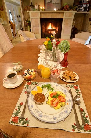 Elkhorn Valley Inn Bed and Breakfast Image
