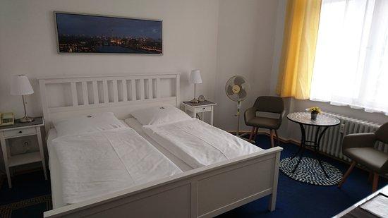Hotel-Pension Bregenz Foto