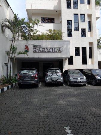 Karmila Hotel