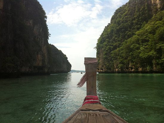 Five Star Tour And Travel Ko Phi Phi