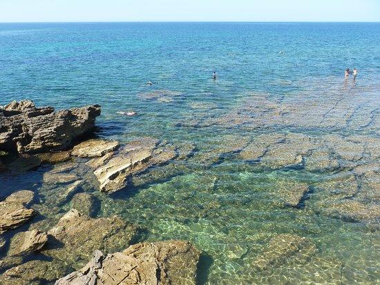Spiaggia di Is Arutas