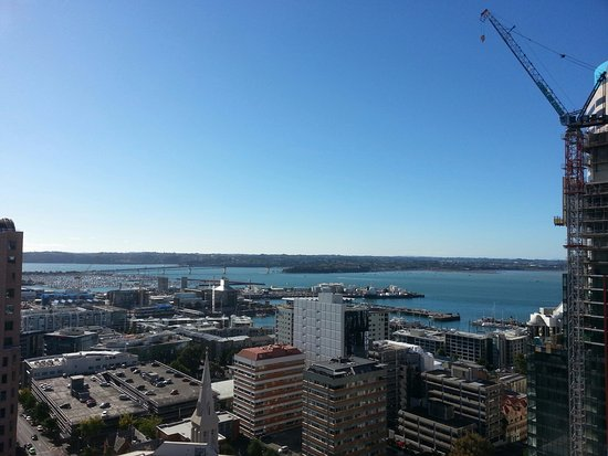 Barclay Suites Auckland Foto